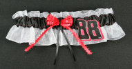 Dale Earnhardt Jr. Bridal Garter