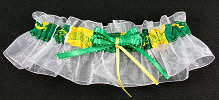 Oregon Bridal Garter