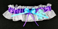 Sully Bridal Garter